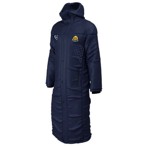 LRFC Unite Pro Elite Contoured Bench Jacket