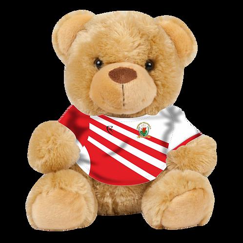 CV Pro Replica Shirt Plush Bear