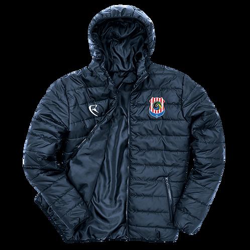 CC Classic Pro Padded Jacket