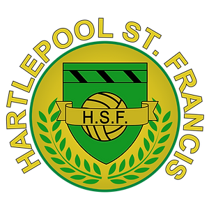 Hartlepool St Francis Icon.png