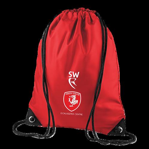 SWGK Classic Pro Drawstring Bag