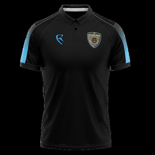 LAFC Classic Pro Polo Shirt