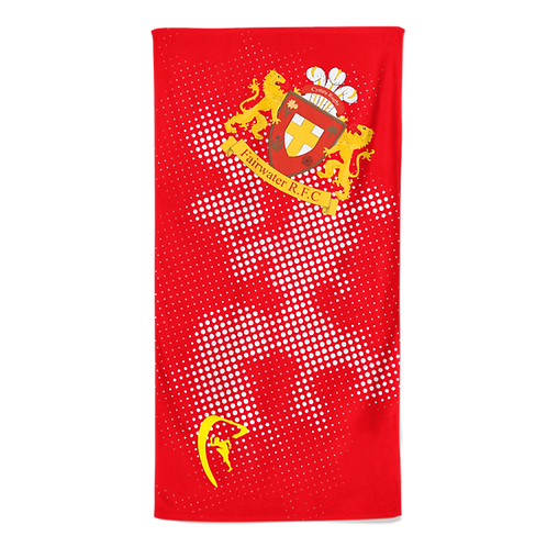FRFC Classic Sublimated Beach Towel