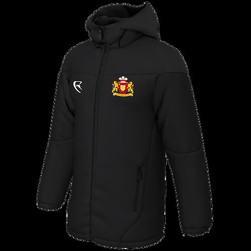 FRFC Pro Elite Bench Jacket