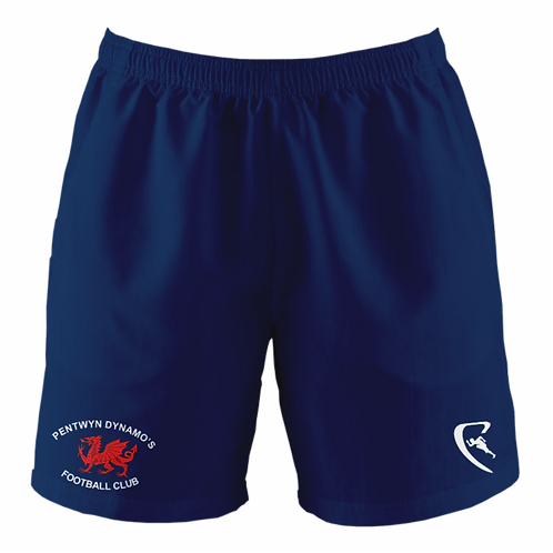 PDFC Classic Pro Tech Shorts