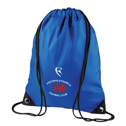 PDFC Classic Drawstring Bag