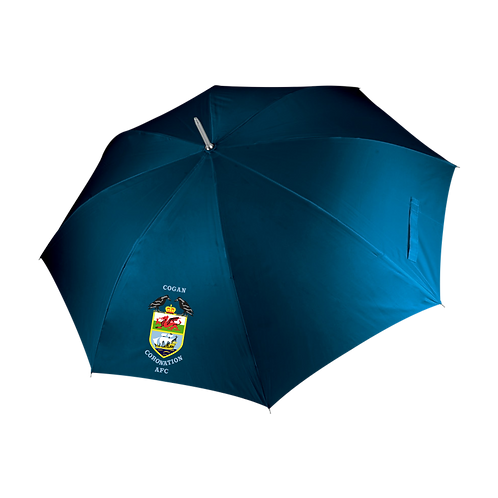 CCAFC Unite Pro Elite Golf Umbrella