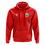 Thumbnail: WTFC Classic One Colour Hoodie