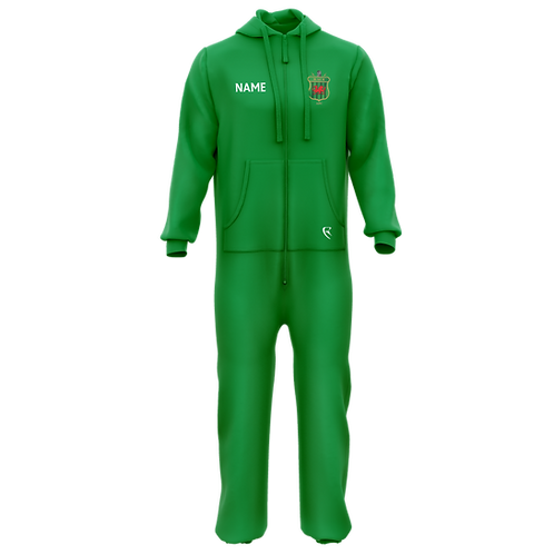 RAFC Pro Elite Hooded Onesie