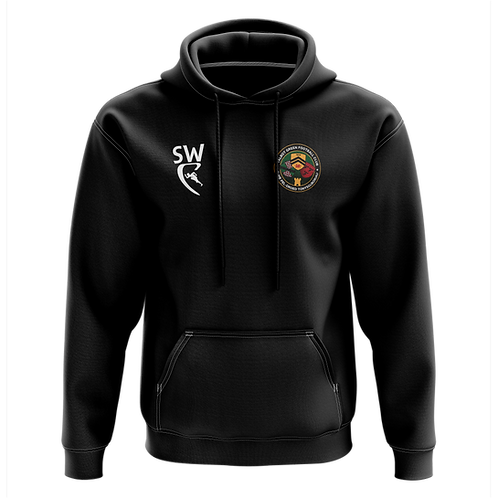 TGFC Classic Pro One Colour Hoodie