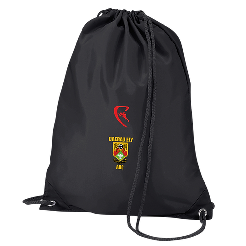 CEABC Victory Pro Elite Drawstring Bag