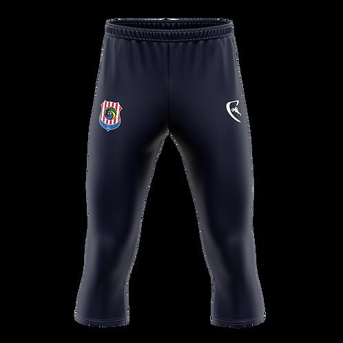 CC Classic Pro 3 Quarter Tech Pants