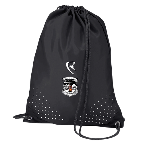 CEU Unite Pro Elite Drawstring Bag