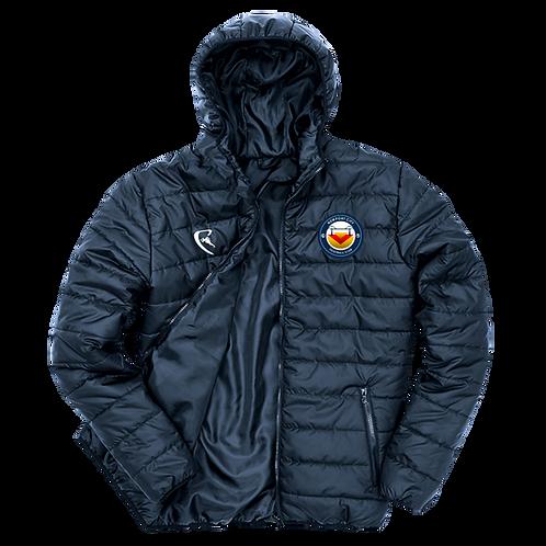 NCFC Classic Padded Jacket