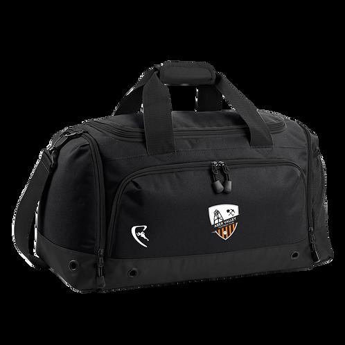 AVFC Classic Holdall Bag