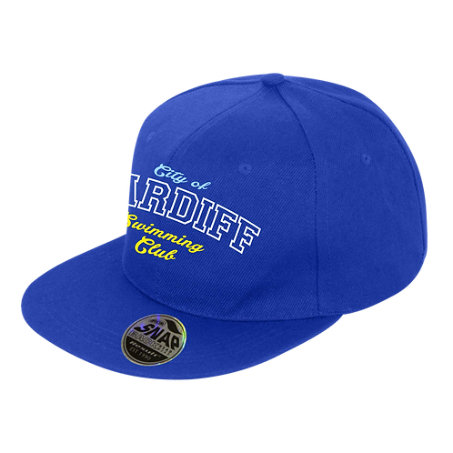 CS Pro Elite Snapback Cap