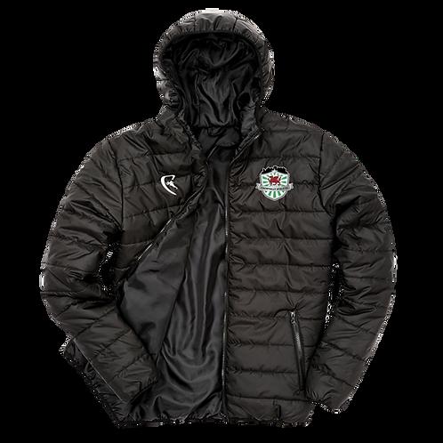 CAFC Classic Pro Padded Jacket