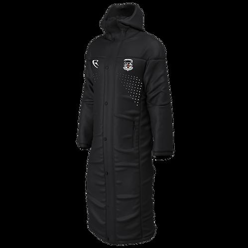 CEU Activate Pro Elite Contoured Bench Jacket
