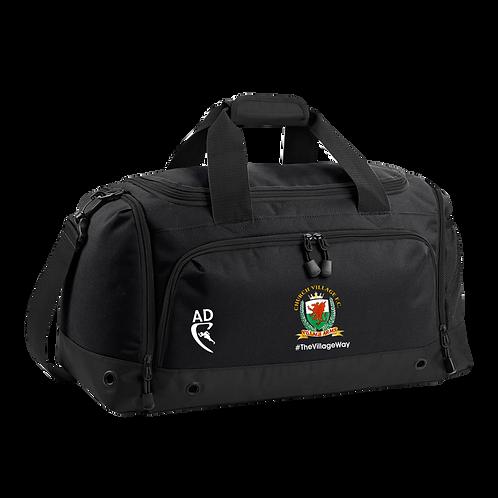 CV Victory Pro Elite Holdall Bag