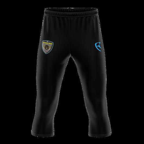 LAFC Classic Pro 3 Quarter Tech Pants