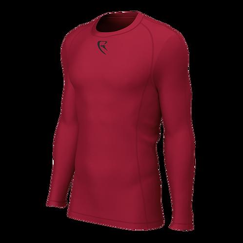 CEABC Victory Pro Elite Red Baselayer Shirt