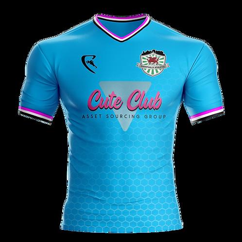 CAFC Classic Pro Replica Away Shirt