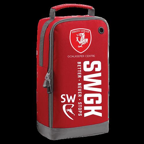 SWGK Classic Pro Bootbag