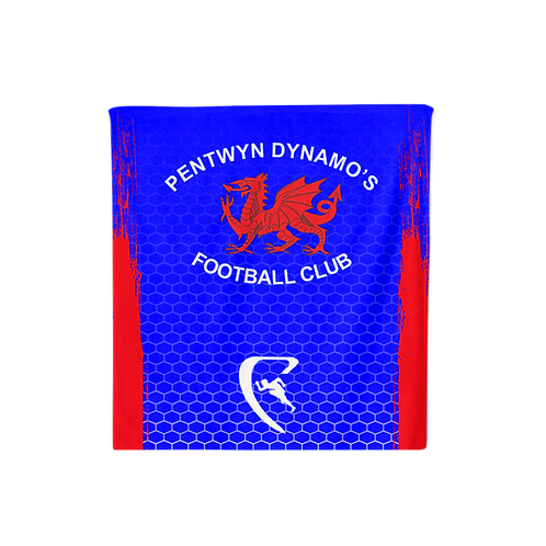 PDFC Classic Sublimated Gym Towel