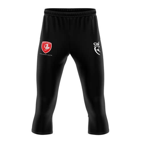 SWGK Classic Pro 3 Quarter Tech Pants