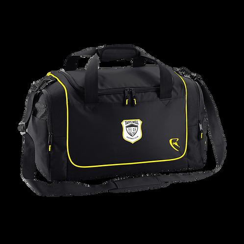 TWFC Classic Holdall Bag