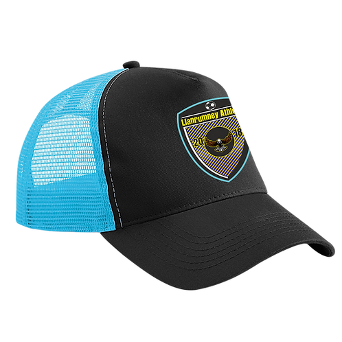 LAFC Classic Snapback Trucker Cap