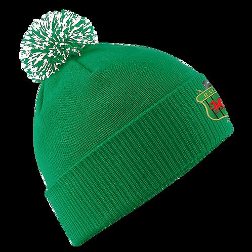 RAFC Classic Bobble Hat