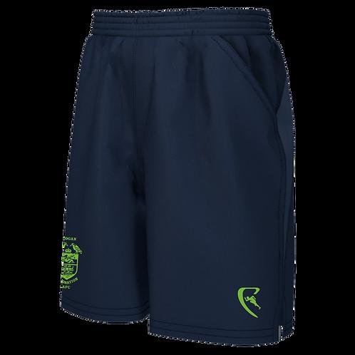 CCAFC Unite Pro Elite Training Shorts