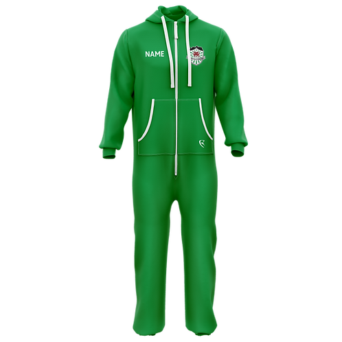 CAFC Classic Pro Hooded Onesie
