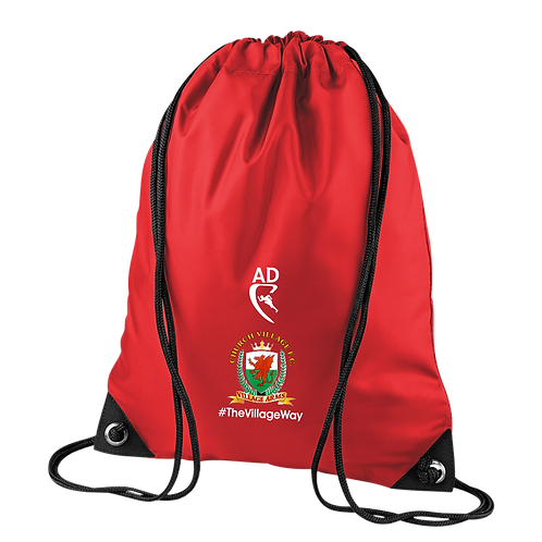 CV Victory Pro Elite Drawstring Bag