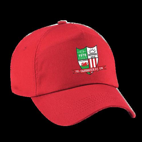 FFC Classic Sports Cap