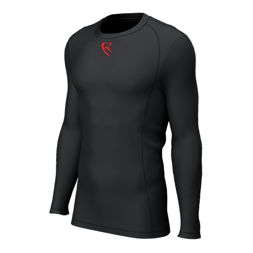 CEABC Victory Pro Elite Black Baselayer Shirt