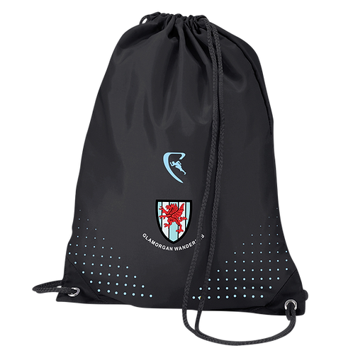 GWRFC Unite Pro Elite Drawstring Bag