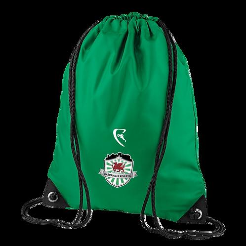 CAFC Classic Pro Drawstring Bag