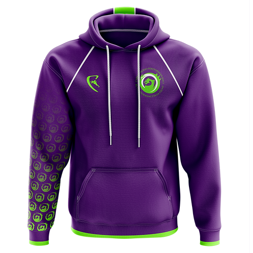 RCTP Classic Overhead Hoodie