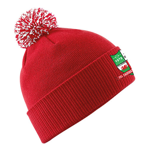 FFC Classic Bobble Hat