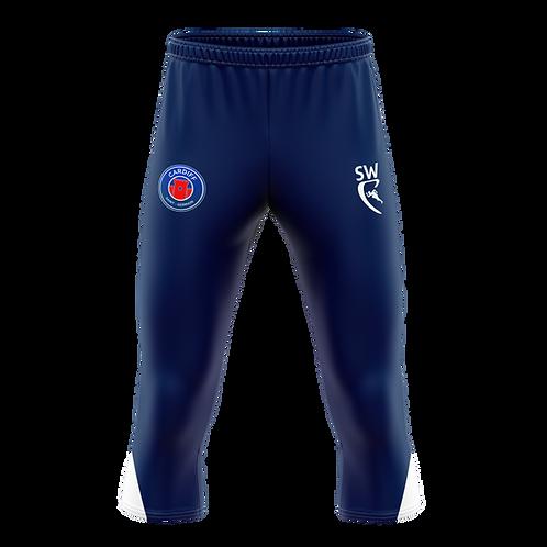 CSG Classic Pro 3 Quarter Tech Pants