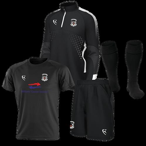 CC Unite Pro Elite Training Kit Bundle