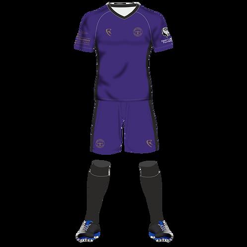 BA Pro Elite S/Sleeve Match Day Kit Bundle