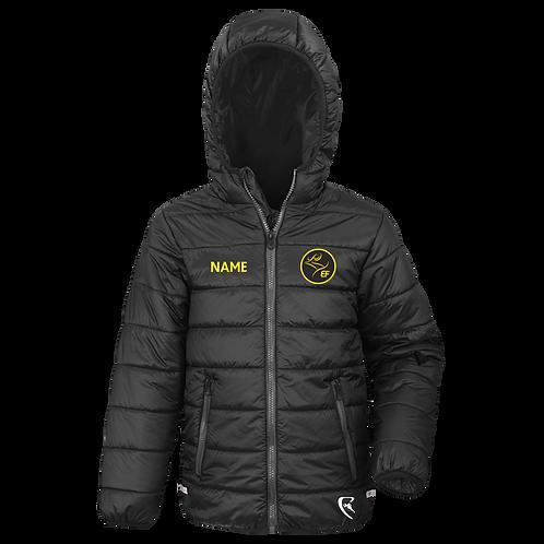 EF Pro Elite Padded Jacket