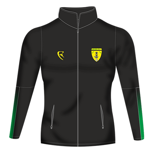 GFC Pro Elite Soft Shell Jacket