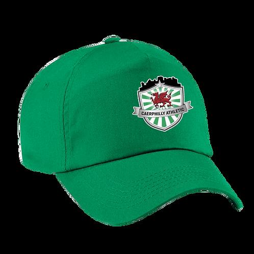 CAFC Classic Pro Sports Cap