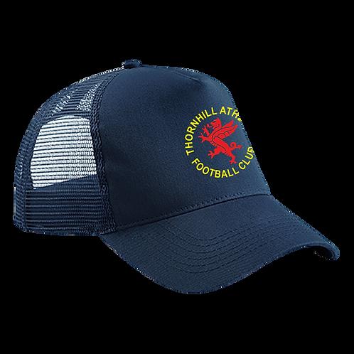 TAFC Classic Snapback Trucker Cap