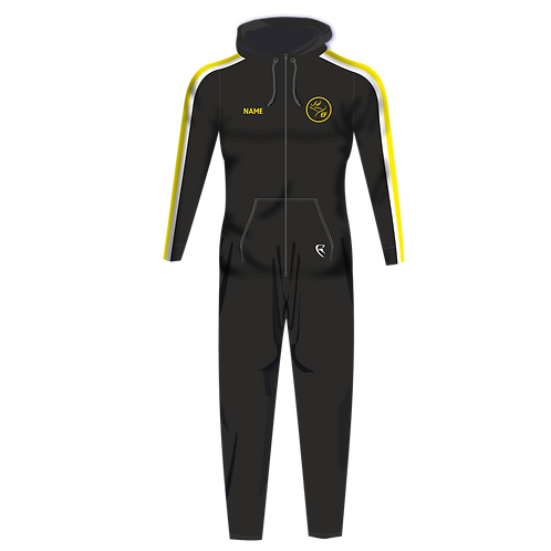 EF Pro Elite Hooded Onesie