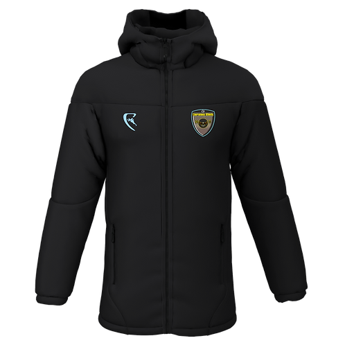 LAFC Classic Pro Bench Jacket